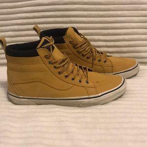 Vans sneaker boot